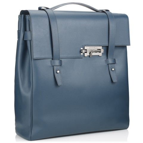 G21 Mens Tote Bag Midnight Blue