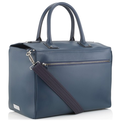 G8 Mens City Tote Bag Midnight