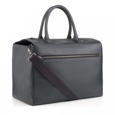 G8 Mens City Tote Bag Shark
