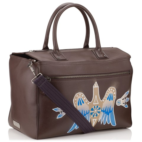 G8 Mens City Tote Bag Taos