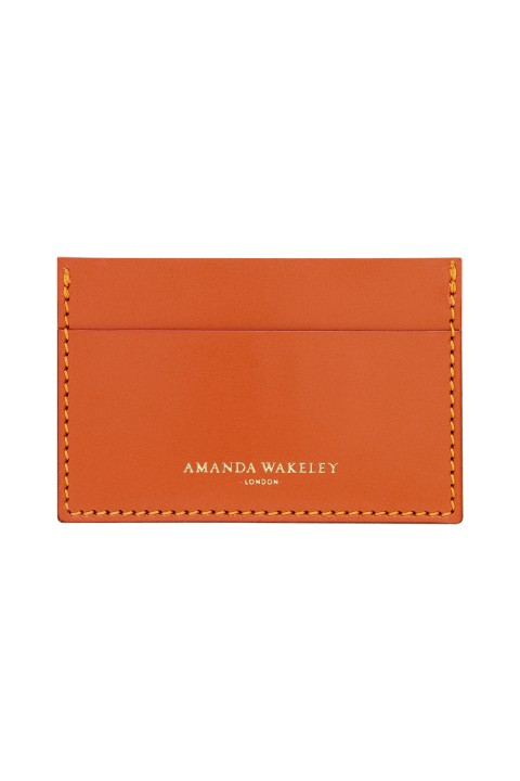 Life Is A Journey Marrakesh Leather Card Holder