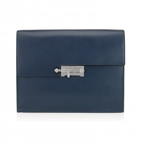 G12 Messenger Bag Ocean Blue
