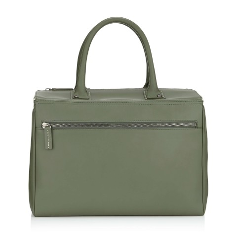 G8 Mens City Tote Bag Air Force Green