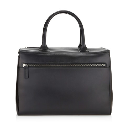 G8 Mens City Tote Bag Black