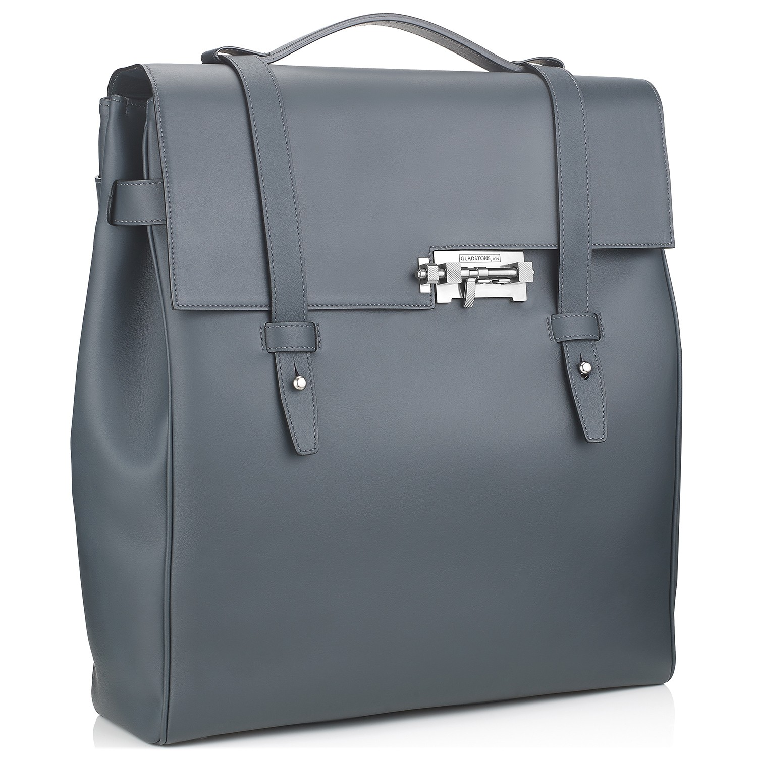 G21 Tote Bag Phantom Grey Side