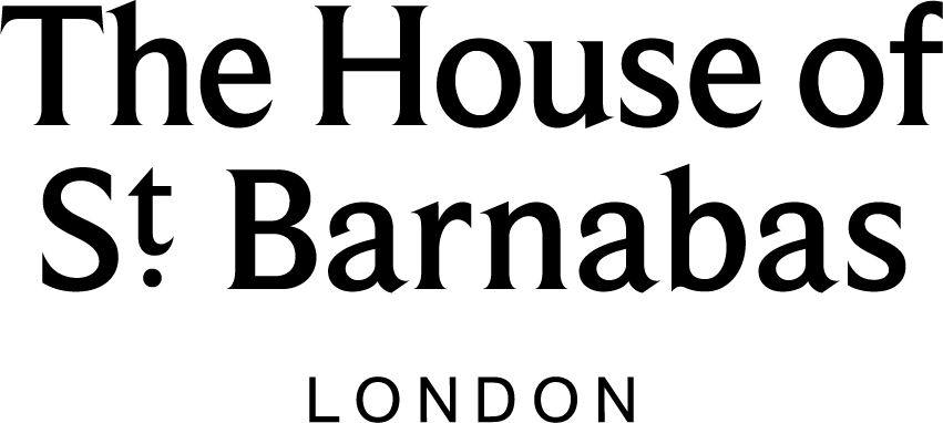 THE HOUSE OF ST BARNABAS